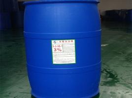 水系灭火剂3%