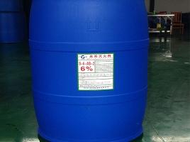 水系灭火剂6%